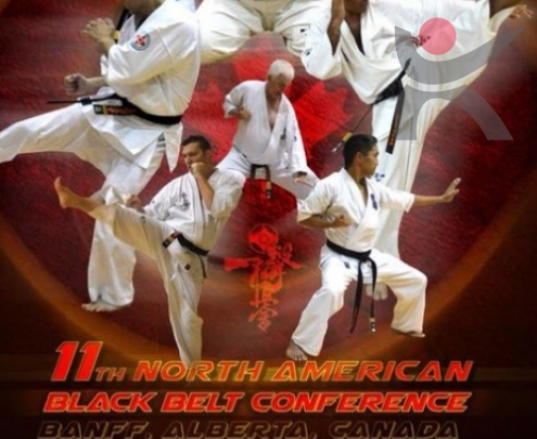 11th North American Black Belt Conference