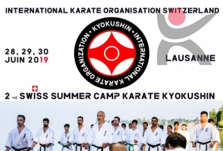 2nd Swiss Summer Camp