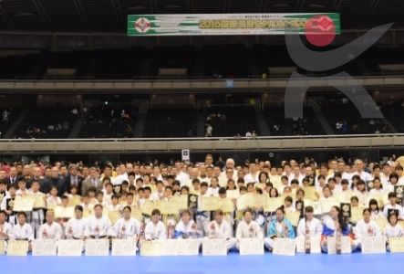 Результаты International Karate Friendship 2015
