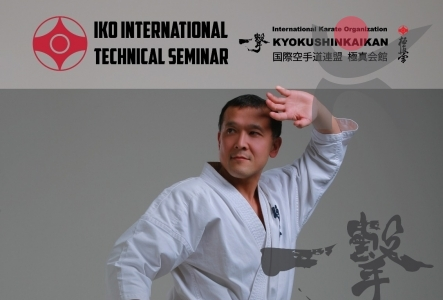 IKO International Technical Seminar